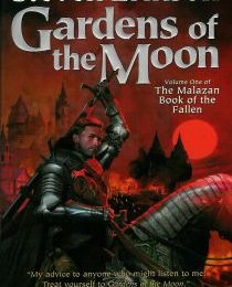 Gardens of the Moon Review