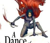A Dance of Blades Review