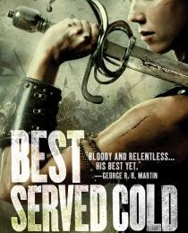 Best Served Cold Review