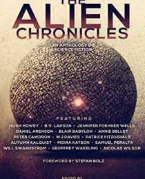 The Alien Chronicles Review