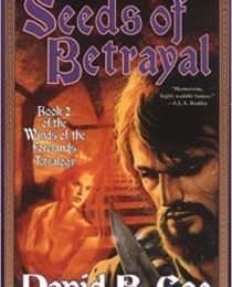 Seeds of Betrayal Review