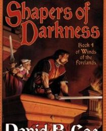 Shapers of Darkness Review