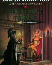 The Diamond Throne Review