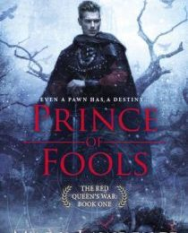 Prince of Fools Review
